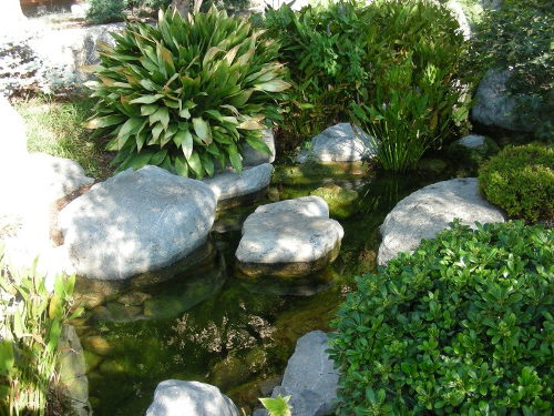 Le jardin japonais monaco page 2 for Le jardin japonais monaco