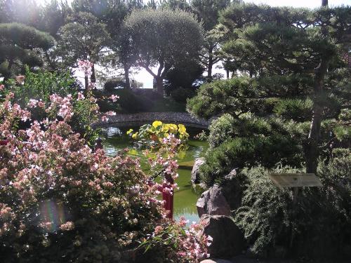 Le jardin japonais monaco page 3 for Le jardin japonais monaco