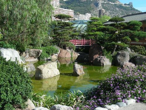Le jardin japonais monaco page 4 for Le jardin japonais monaco