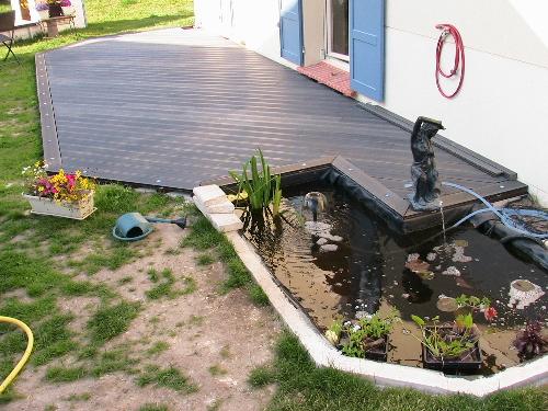 le bassin de jardin de mickael page 2. Black Bedroom Furniture Sets. Home Design Ideas