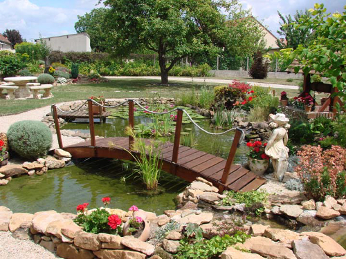 D co amenagement bassin poisson clermont ferrand 2232 amenagement fourgon camping car prix - Decoration jardin exterieur fontaine clermont ferrand ...