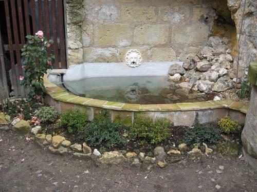 Comment r aliser un filtre de bassin de jardin page 2 for Construire une fontaine de jardin