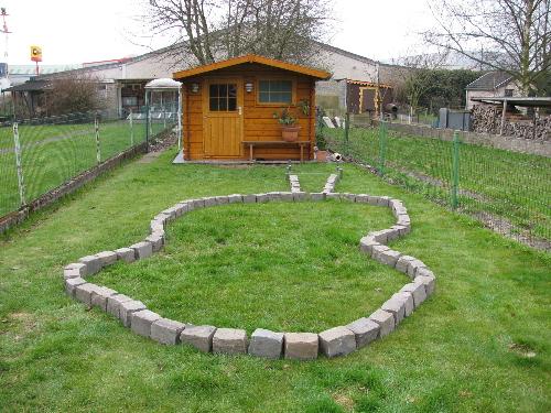 Le bassin de jardin de tommy - Foto de bassin de jardin avec cascade ...